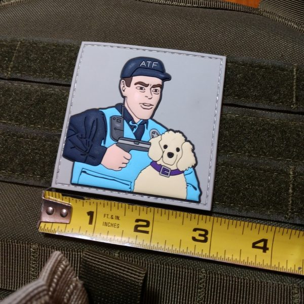 atf doggo patch 2