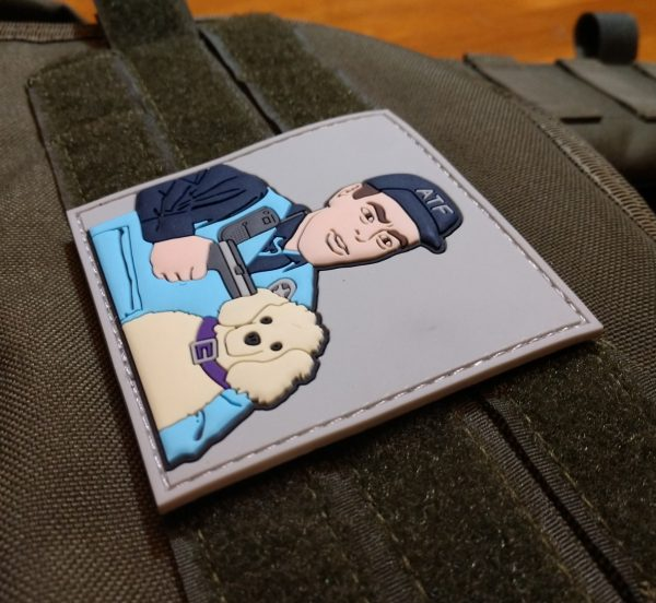 atf doggo patch 3